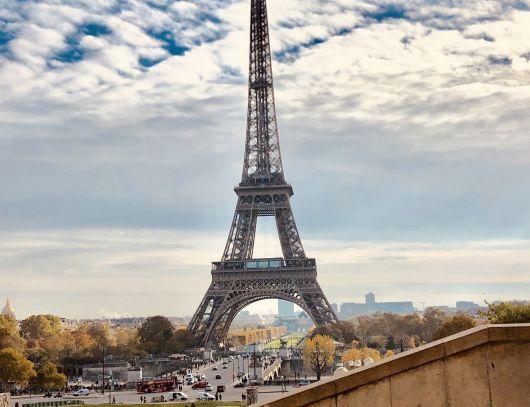 Магнетичният Париж с тръгване от Варна