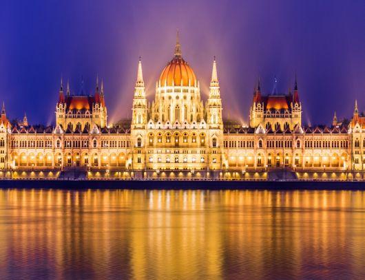Австро - Унгарска класика (Виена и Будапеща)